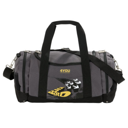 4YOU Borsa Sportiva Flash, 225-44 Backyard