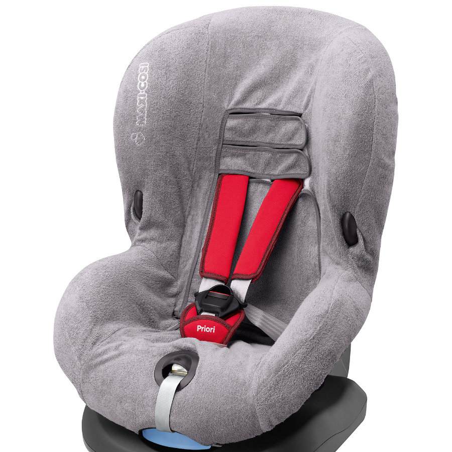 MAXI COSI Sommerdekke for Priori SPS Cool Grey