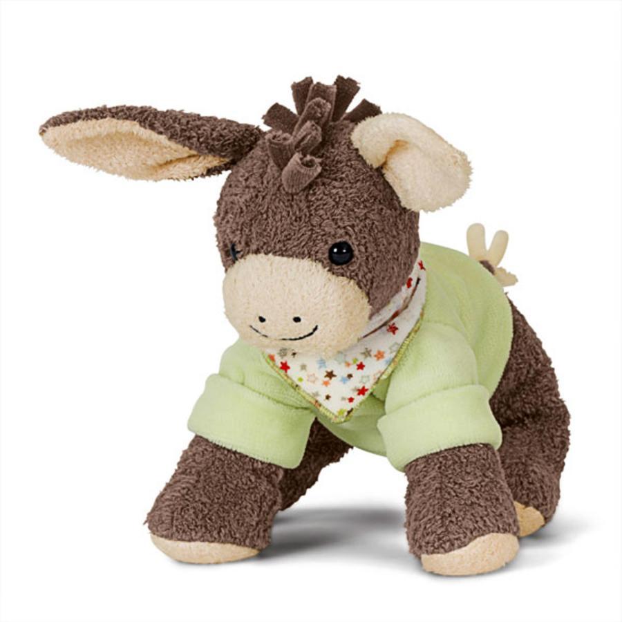 Sterntaler burro animal Emmi