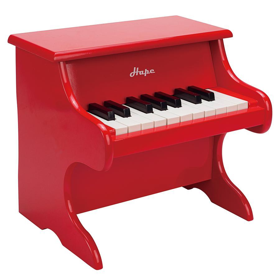 HAPE Piano joueur