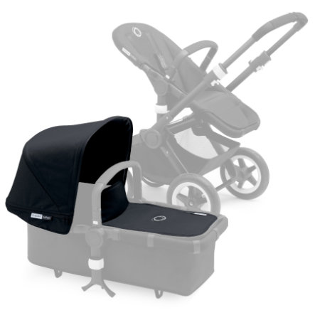 bugaboo Buffalo Cover Set Black