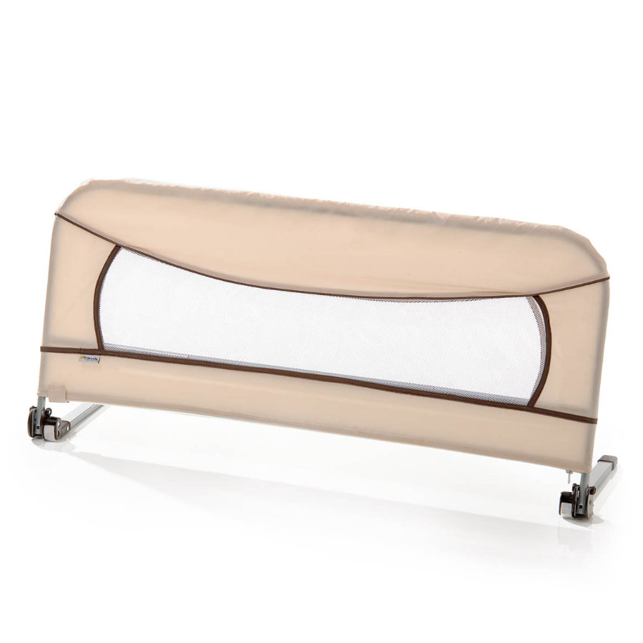 HAUCK Barrera de cama SLEEP'N SAFE beige