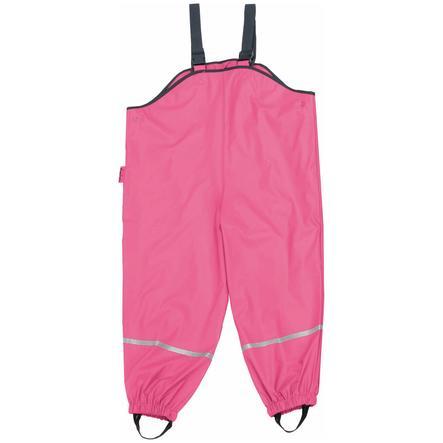 PLAYSHOES regnbukser - pink -