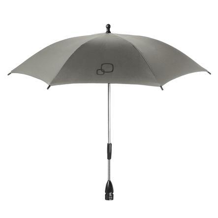 QUINNY Ombrellino parasole Grey gravel