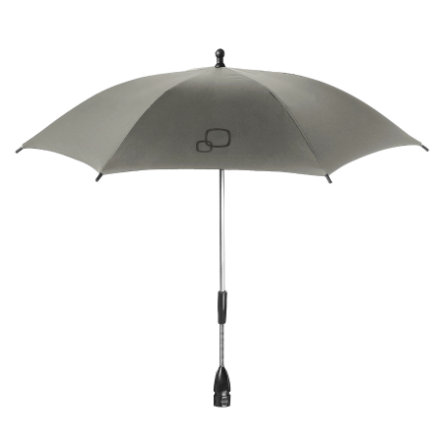 QUINNY Parasolka przeciwsłoneczna Grey gravel