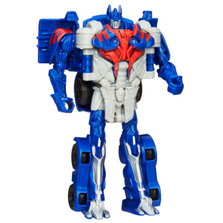 HASBRO Transformers Movie 4 - One Step Optimus Prime