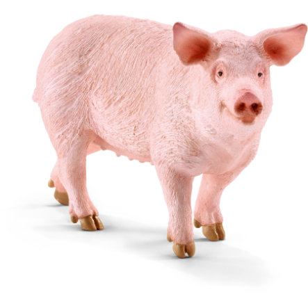 SCHLEICH Świnia 13782