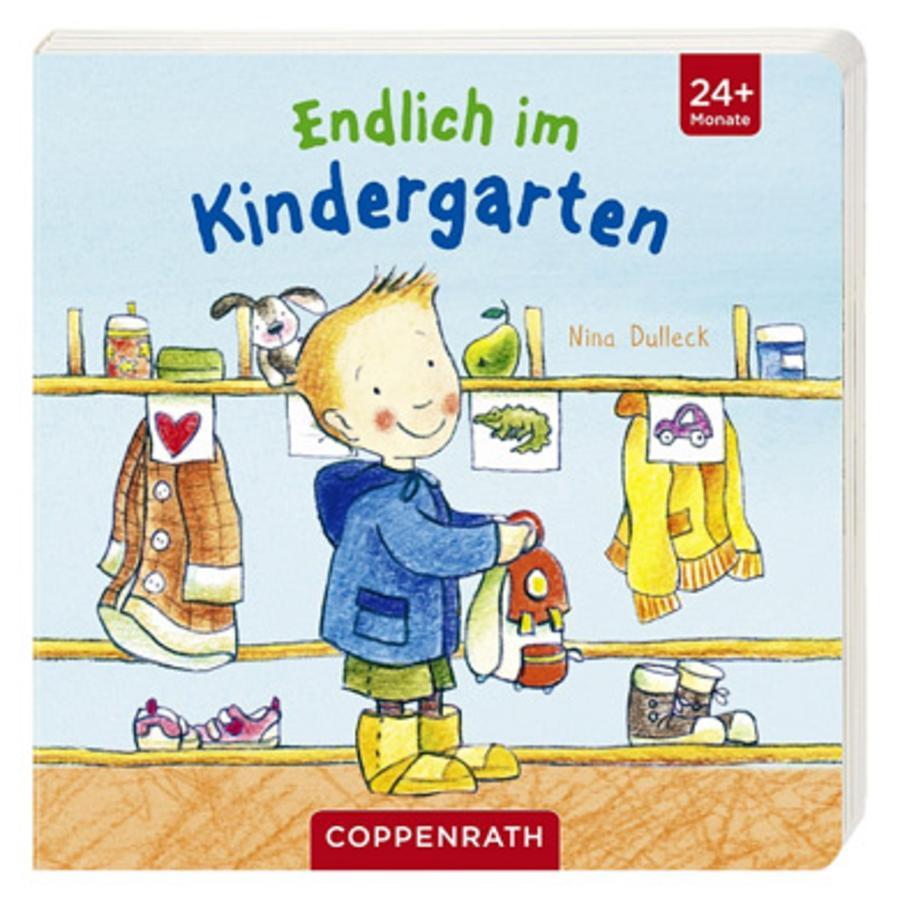 COPPENRATH Endlich im Kindergarten