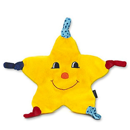 STERNTALER Cuddly Cloth Star, large