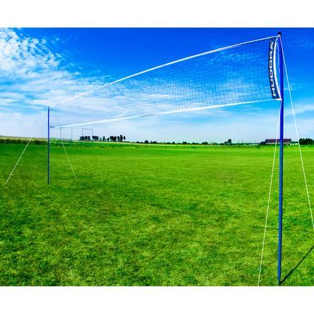 HUDORA®Red de voleibol/bádminton 76535