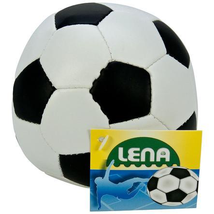 LENA Ballon de foot mou 10 cm