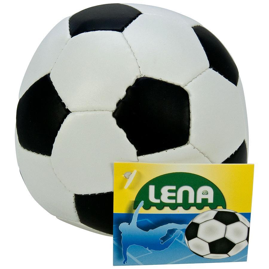 LENA Ballon de foot mou