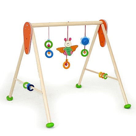HESS Baby Gym - Butterfly