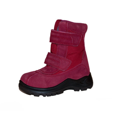 NATURINO RAINSTEP Girls Boty BARENTS pink