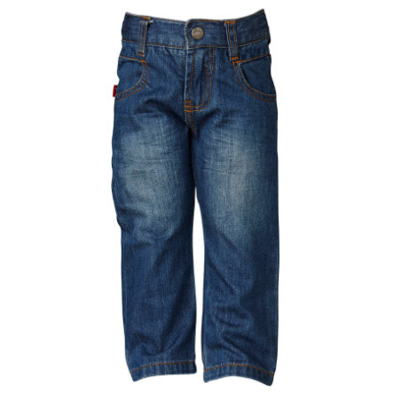 LEGO WEAR Duplo Boys Spodnie jeans PAW 104 denim blue