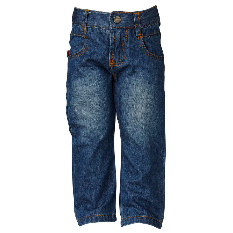 LEGO WEAR Duplo Boys Jeanshose PAW 104 denim blue