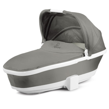 QUINNY Carrycot Grey gravel Model 2015