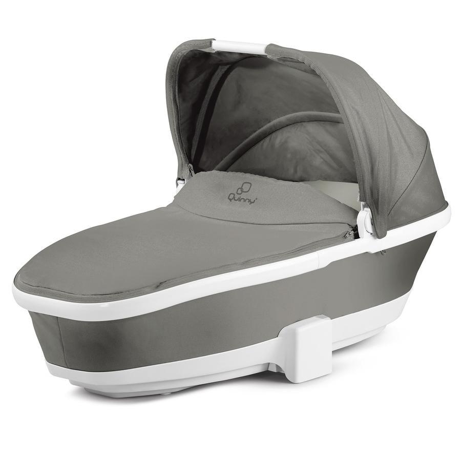 QUINNY Kinderwagenaufsatz Grey gravel