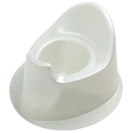 ROTHO TOP dětský nočník perlově bílý/krémový