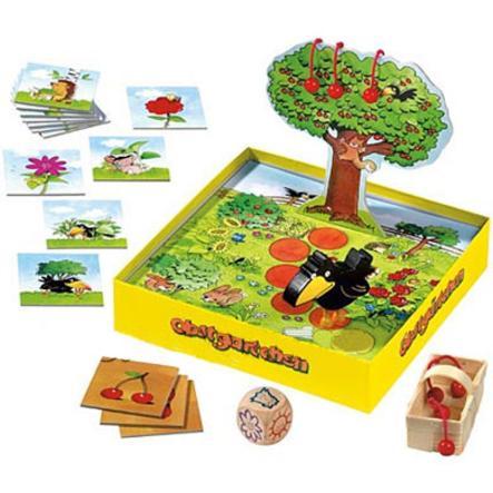 HABA Resespel - Resespel - Stor fruktträdgård