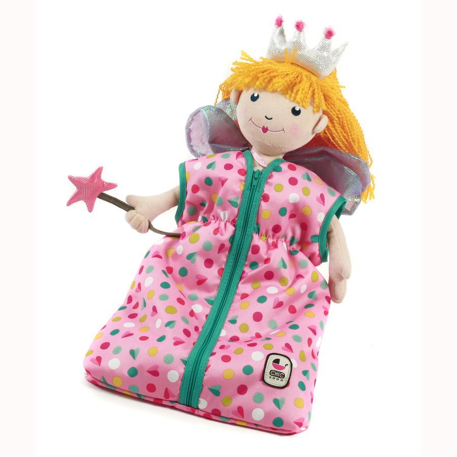 BAYER CHIC 2000 Sacco nanna bambola - Princess Lillifee 793-79