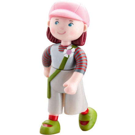 HABA Little Friends - Poupée :  Elise 300517