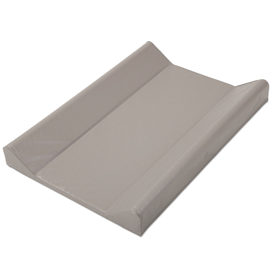 ROTHO Matelas à langer 2 bords 72x50cm marron