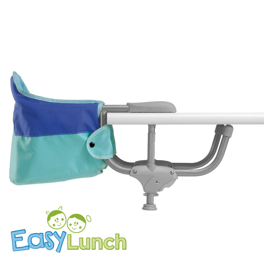CHICCO Tafelhangstoeltje Easy Lunch MARINE Collectie 2015