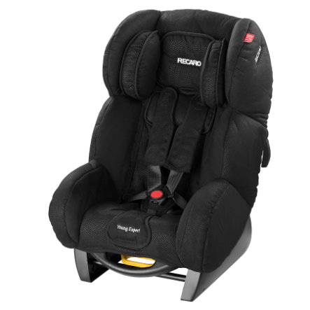 RECARO Spare Cover Young Expert black