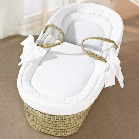 LEIPOLD taška design Wendy bílá