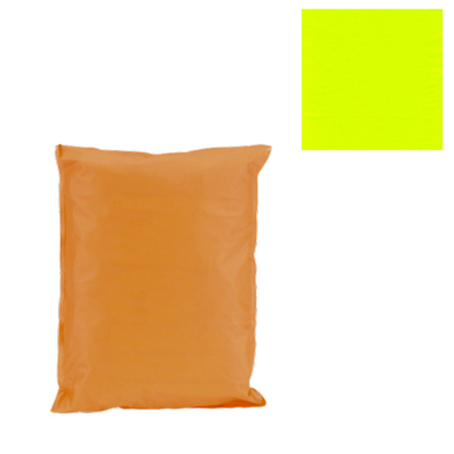 McNeill - Protection-pluie - Jaune fluo