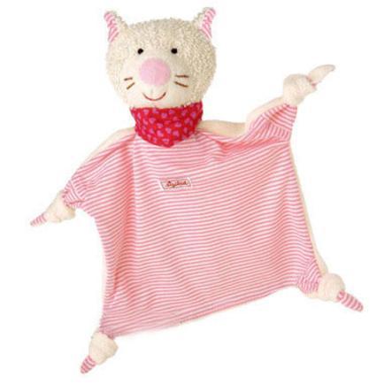 SIGIKID Cat Comforter