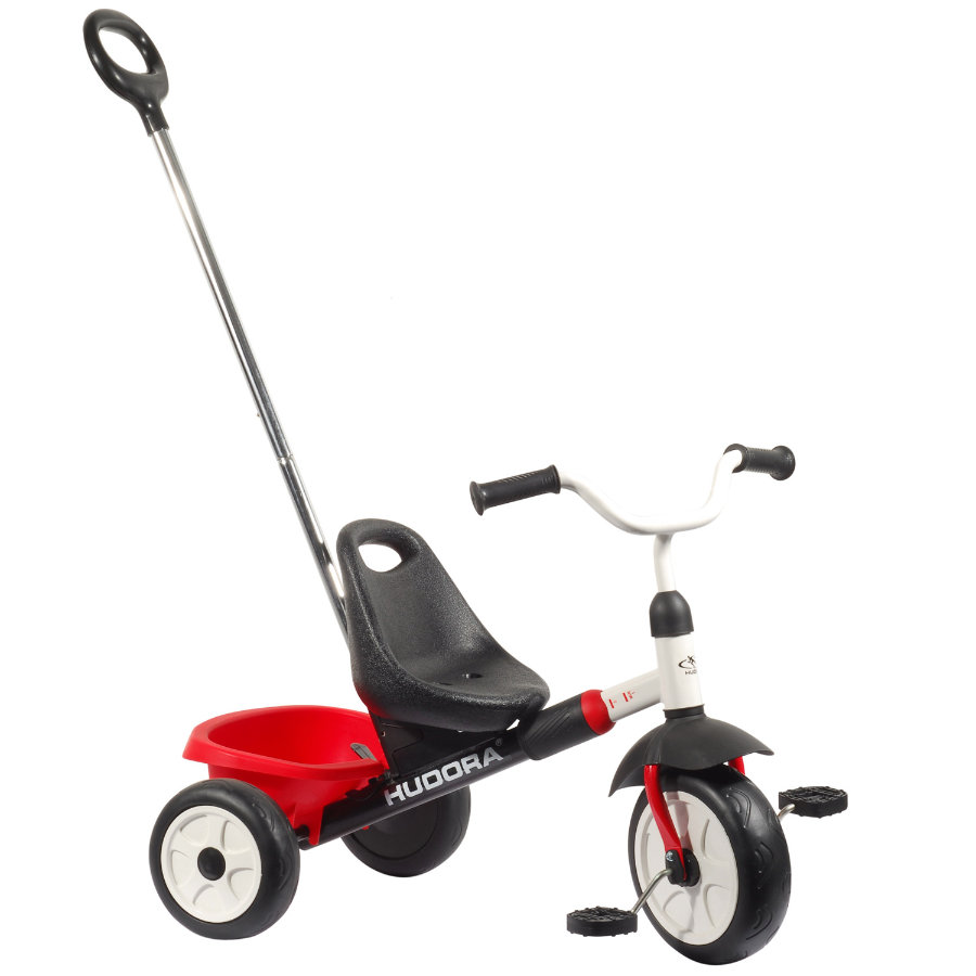 HUDORA Trehjuling One2Run SX 10290