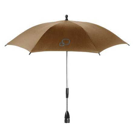 QUINNY Ombrellino parasole Toffee crush 2015