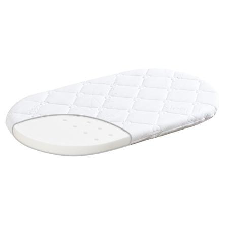 TRÄUMELAND T030505 Materasso Baby per Culla Sleep fresh 82 x 46cm