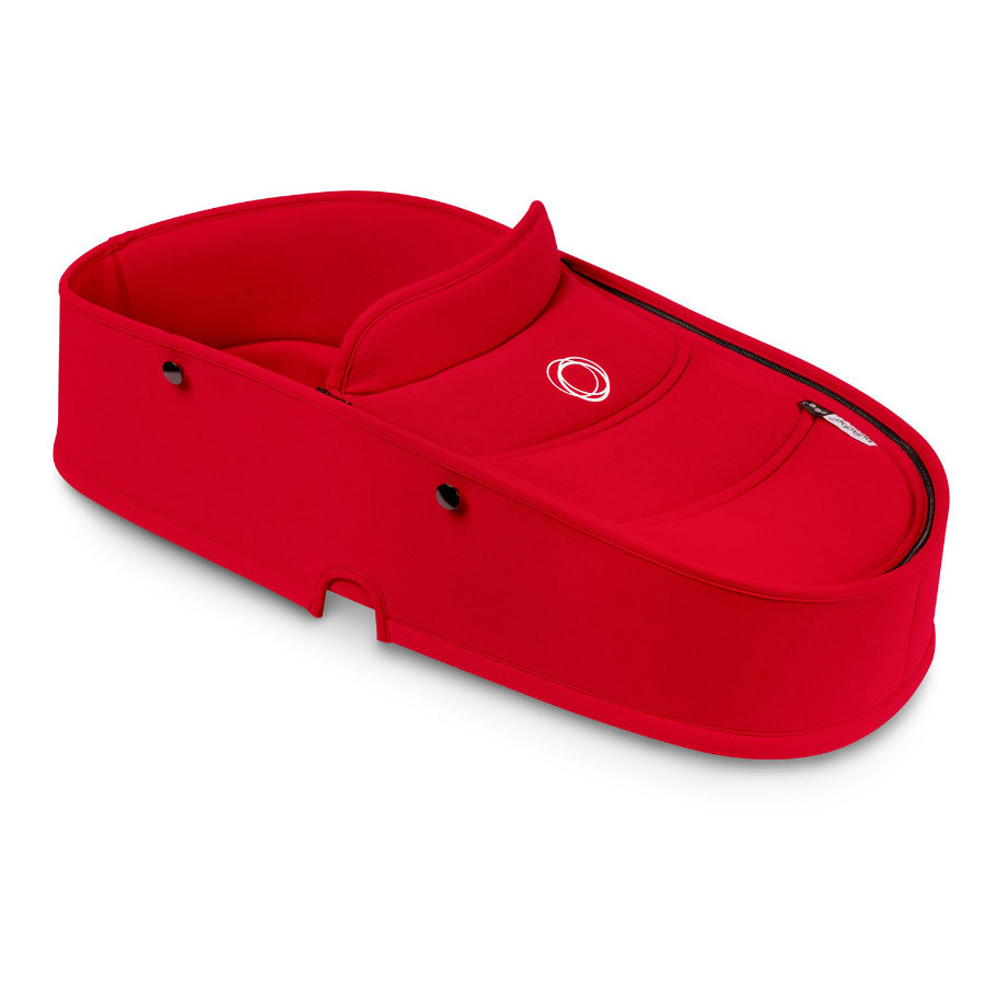 bugaboo Habillage complémentaire nacelle Bee 3 rouge