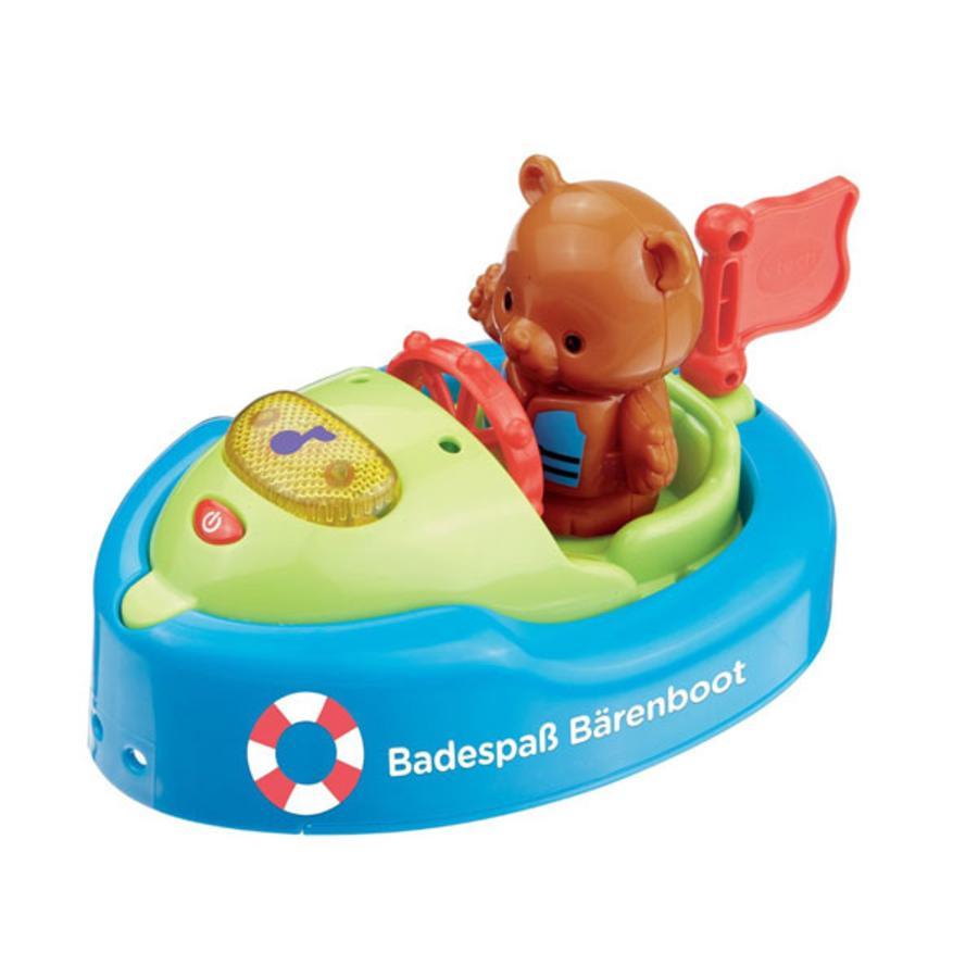 vtech® Badespaß Bärenboot