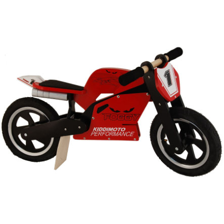 kiddimoto® Loopfiets Heroes Superbike - Carl Fogarty
