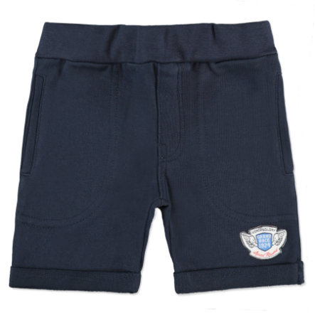 anna & tom Mini Boys Shorts schwarz