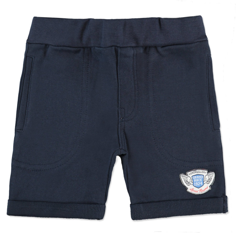anna & tom Mini Boys Short, noir