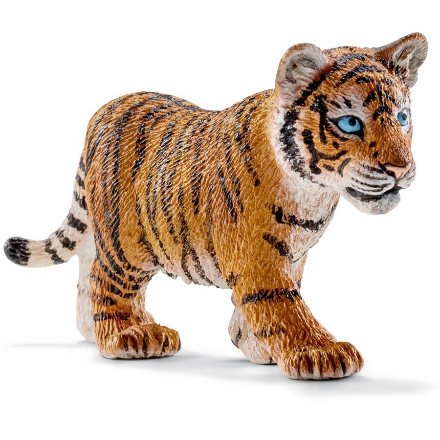 Schleich Figurine bébé tigre du Bengale 14730
