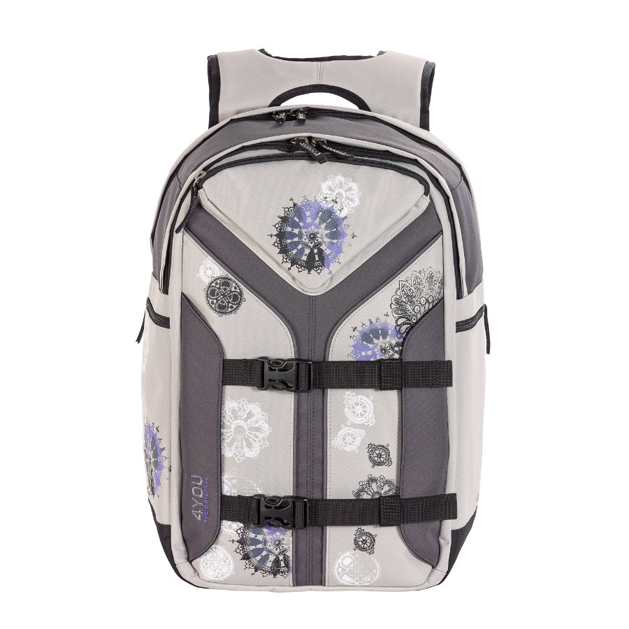 4YOU Flash BTS Rucksack Boomerang Sport, 165-43