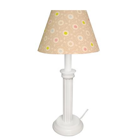 WALDI bordlampe Drops til 1 pære