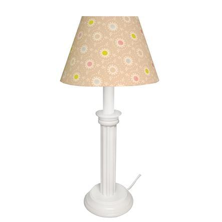 WALDI Lampe de chevet Drops, 1 ampoule
