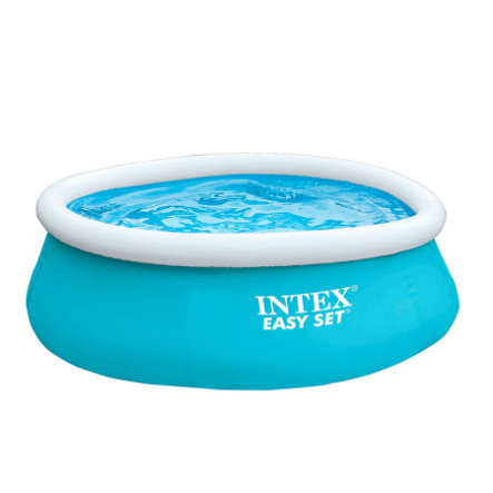 INTEX Piscine Easy Set 183x51 cm