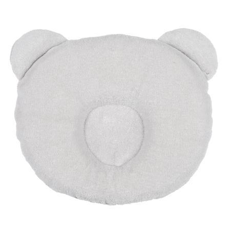 Candide Bärchen Liegekissen Panda Pad - taupe