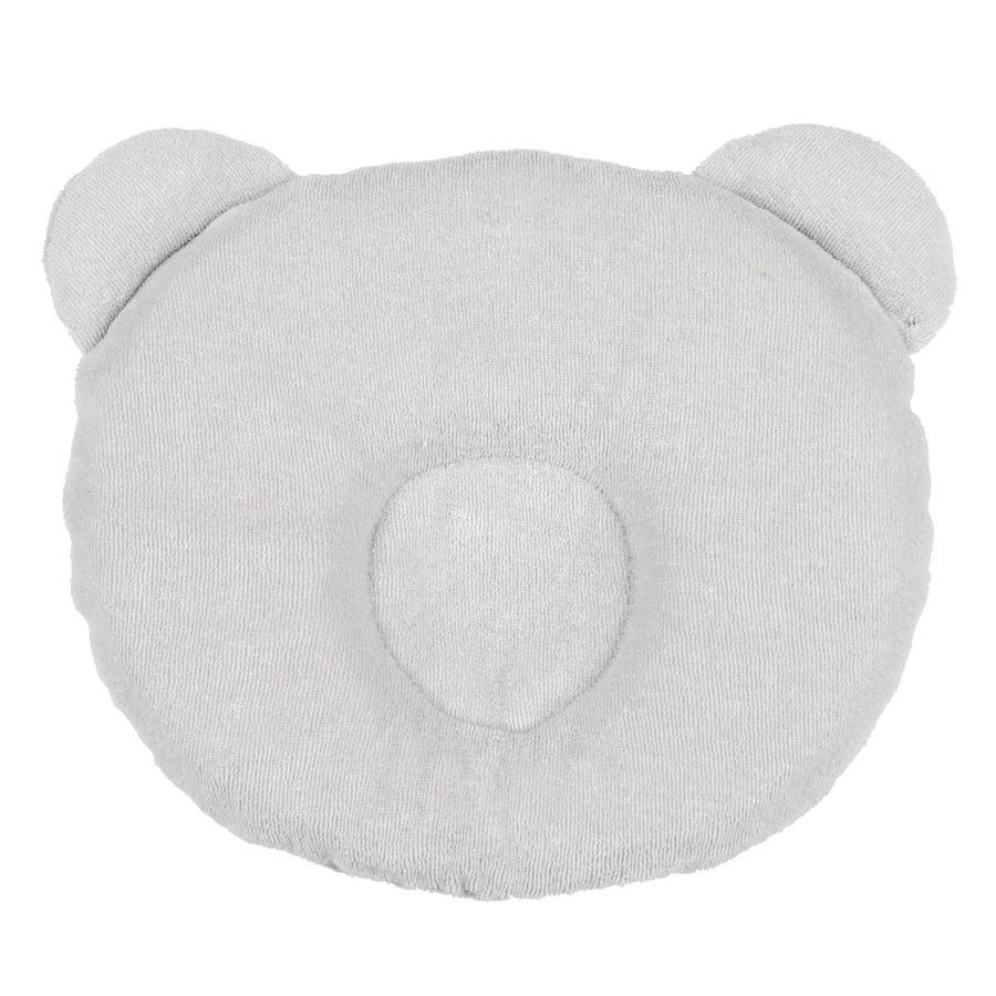 Candide medvídek polštář Panda Pad - taupe