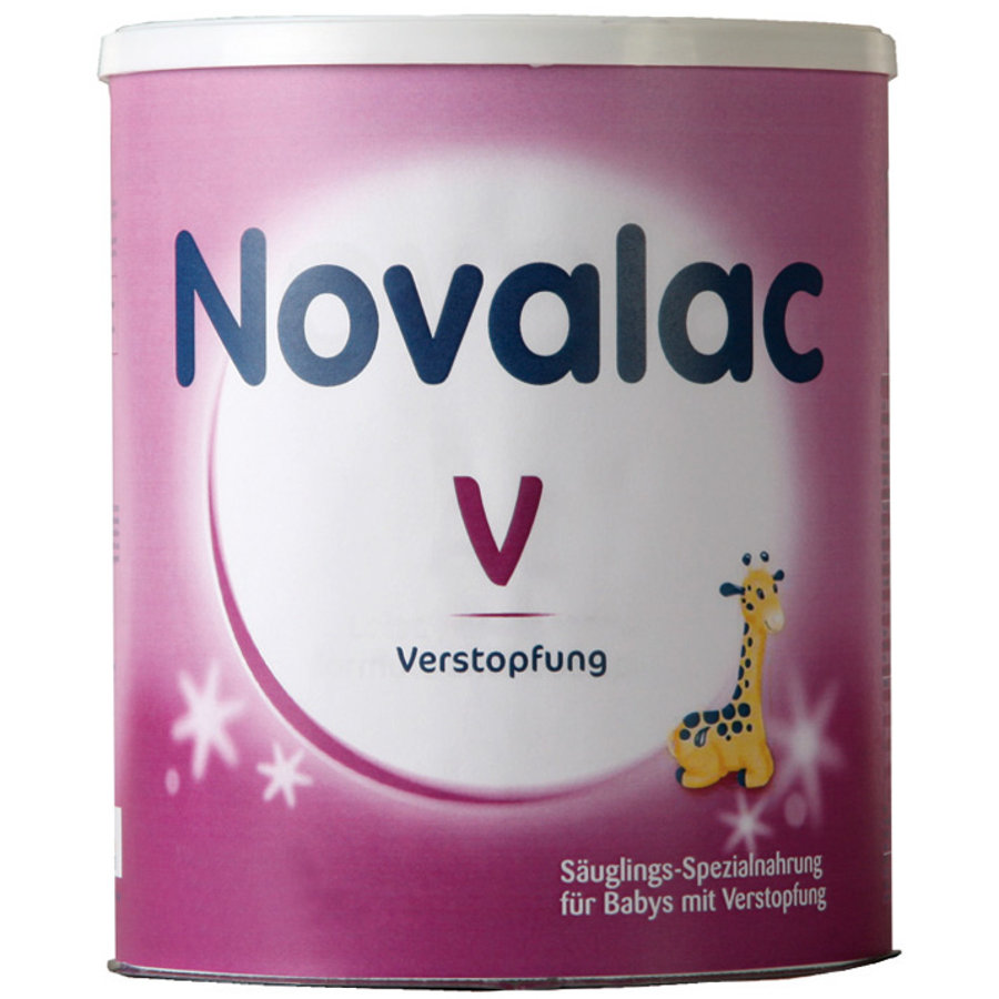 Novalac BK Special Formula for constipation 400g
