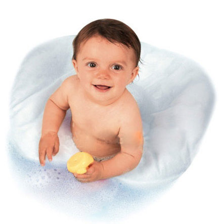 DELTA BABY Comfy Bath - Comfort Support for the Bath Tub
