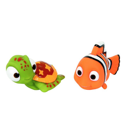 SIMBA Nemo Water Squirting Figures